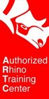 logo Authorized Rhino Training Center - Corsi Certificati Rhinoceros